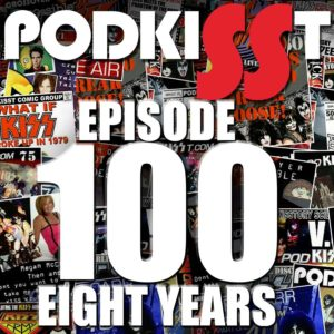 PODKISST100