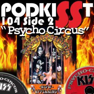 PODKISST104