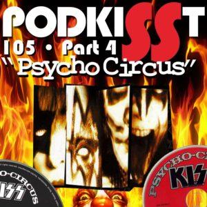 PODKISST105